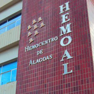 HEMOCENTRO DE ALAGOAS - HEMOAL