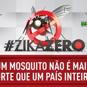 Um MOsquito Não é mais Forte que um país inteiro